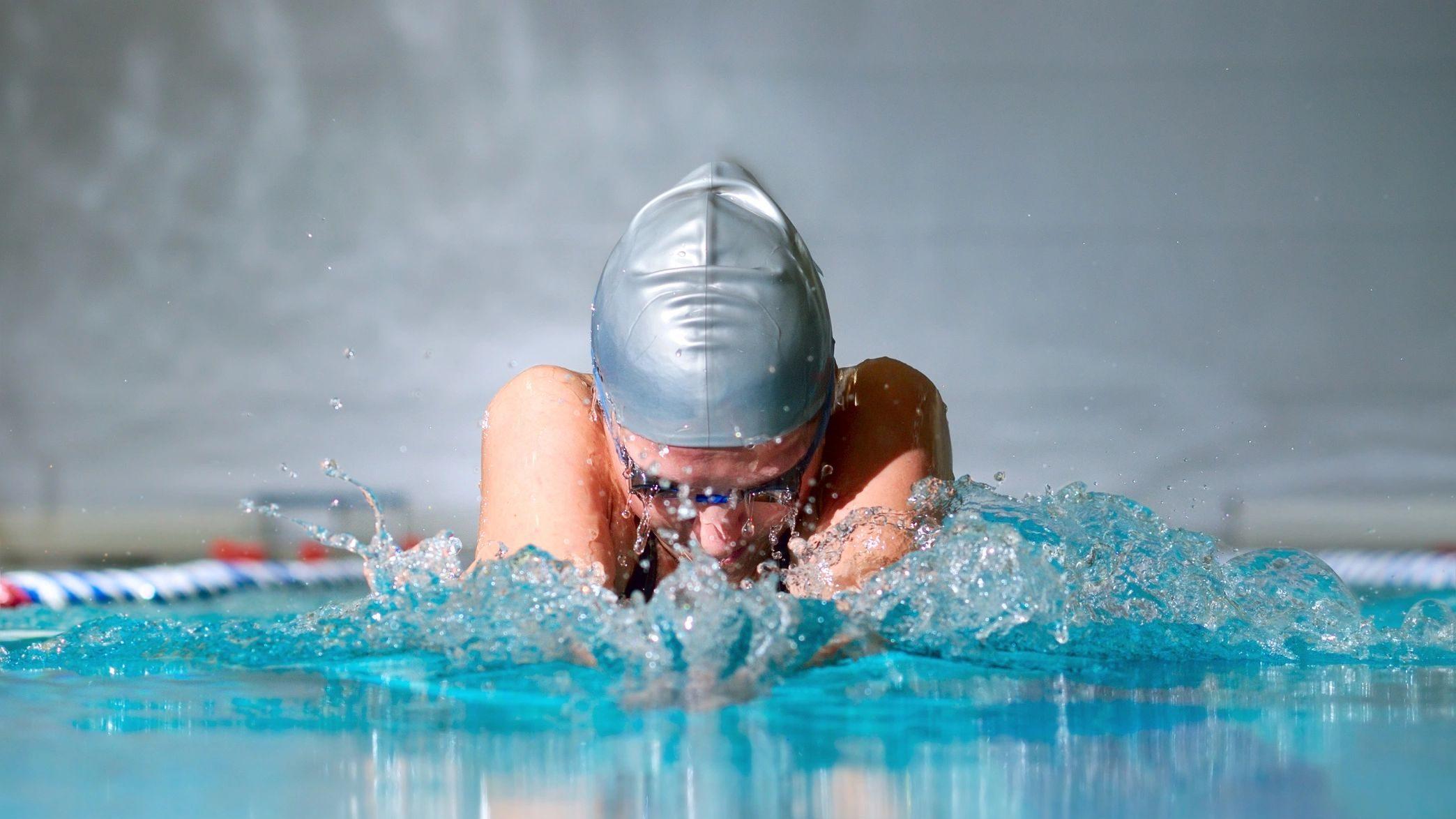 Texas Swim Lessons
